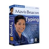 Mavis Beacon Teaches Typing 16  [OLD VERSION]