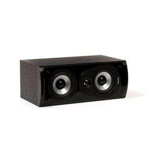 Energy CC-5 Center Channel Speaker (Black)