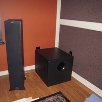 Klispch KF-26