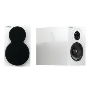 Yamaha NS-BP110 Bookshelf Speakers