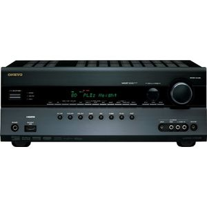 Onkyo HT-RC260 7.2-Channel Home Theater Receiver (Black)
