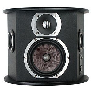 Energy RC-R Surround Speaker (Black)