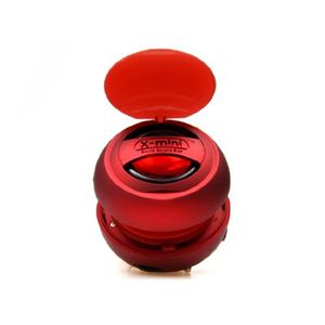 Xmi Pte. Limited XAM8-R X-mini v1.1 Mono Capsule Speaker