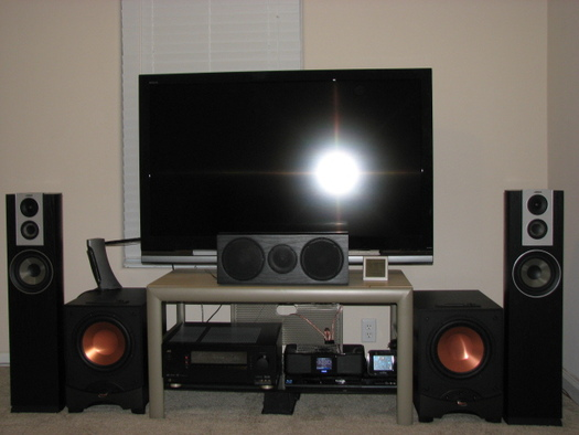 klipsch rw 12d hookup I just got an update from the guy that i got my two mirage omni s8s from he got in a klipsch rw-10d, and wants to know if i'd be interested.