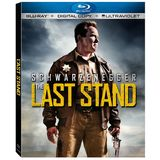 Last Stand [Blu-ray]