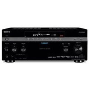 Sony STR-DA5500ES ES Series Network A/V Receiver