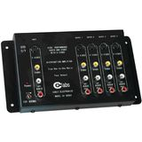 New- CE LABS AV 400SV PROGRADE S-VIDEO DISTRIBUTION AMPLIFIER