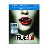 True Blood: The Complete First Season (Blu-ray/DVD Combo + Digital Copy)