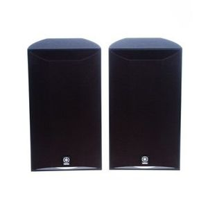 Yamaha Two-piece Speaker Set