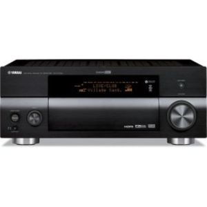 Yamaha RXV1700 7.1-channel Digital Home Theater Receiver