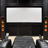 Dedicated Home Theater Equipment