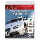 Need For Speed: Shift Playstation3 Game EA