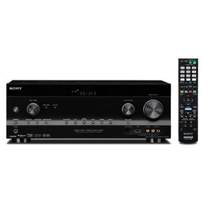 Sony STRDH830 Sony 3D 7.1 Channel A/V Receivers