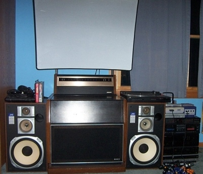 Antique Sony Kp 5000 Help Page 2 Avs Forum Home
