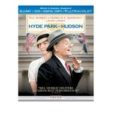 Hyde Park on Hudson [Blu-ray]