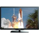 Philips 40 LED HDTV with Wireless Internet Connectivity