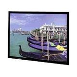 Da-Lite Perm-Wall - Projection screen - 133 in ( 338 cm ) - 16:9 - High Contrast Da-Mat
