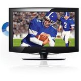 "Coby Electronics, 23"" LCD 1080p 60Hz DVD Player (Catalog Category: TV & Home Video / LCD TV/DVD Combos)"