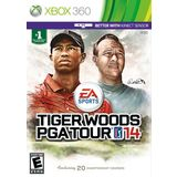 Tiger Woods PGA Tour 14 X360