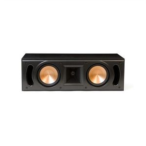 Klipsch RC-52 II Reference Series Center Channel Loudspeaker - Black (Each)