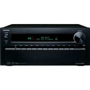 Onkyo TX-NR3010 9.2-Channel THX Certified Network A/V Receiver (Black)