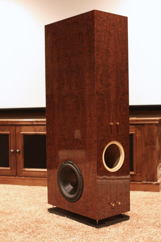 Floorstanding DIY Speaker SUB Combination AVS Forum