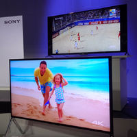 Sony's new UHDTVs, revealed