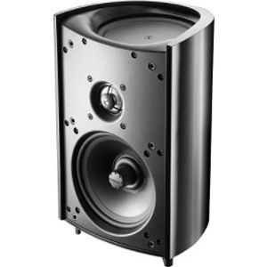 Definitive Technology ProMonitor 800 Bookshelf Speaker (Single, Black)