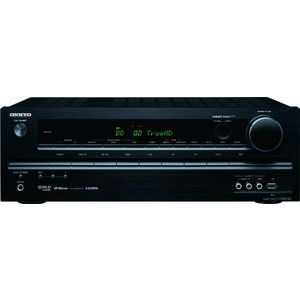 Onkyo HT-RC430 5.1-Channel Home Theater Receiver (Black)