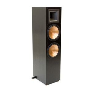 Klipsch RF-7 II Reference Series II Flagship Floorstanding Speaker - Black