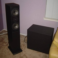 Ascend 340SE pictured with HSU VTF-3 Mk2.