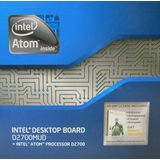Intel Desktop Board D2700MUD