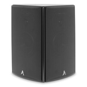 Atlantic Technology THX Certified Dipole/Bipole Surround  Channel Speakers - 4400SR-P-BLK