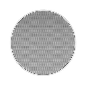 Kef CI130CR Round In-Ceiling Speaker (White)