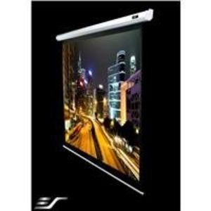 Elite Screens ELECTRIC125H Electric Projection Screen (125-Inch 16:9 AR)