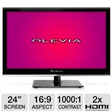 Olevia 24&quot; Class LED HDTV