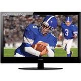 Coby LEDTV3246 32-Inch 1080p LED HDTV/Monitor, Black