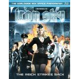 Iron Sky [Blu-ray]