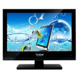 iView 1500LEDTV 15.6-Inch 720p LCD TV DVD Combo (Black)
