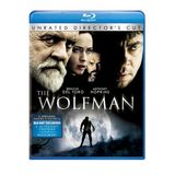 The Wolfman (Two-Disc Unrated Director's Cut) [Blu-ray]