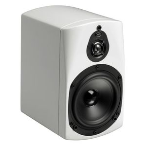 NHT Absolute Zero White (Ea) 2-Way Bookshelf Speaker