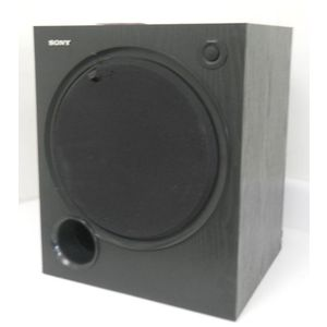 Sony SA-WMSP69 Home Theater Active Subwoofer