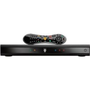 TiVo Premiere XL4 TCD758250 HD Digital Video Recorder