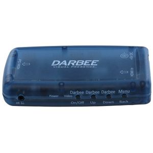 DarbeeVision Darblet, HDMI Video Processor