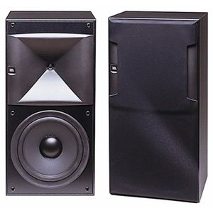JBL HLS810 2 Way Bookshelf Speakers (Pair)