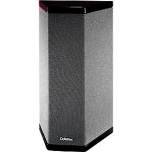 Definitive Technology BPX Speaker (Single, Black)