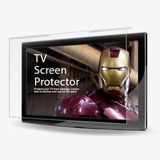 "TV Shield Anti-Glare ""30-32 inch"" Best Flat Screen TV Protector (LCD, LED, PLASMA TV's)"