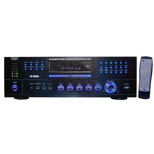 Pyle Home PD1000A AM/FM Receiver