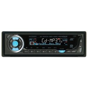 VR3 VR100IA CD Player-MP3-WMA-RDS Car Stereo Receiver