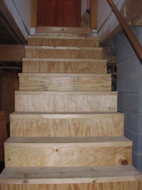 becuase our kids love stairs and climbing stairs and it s not